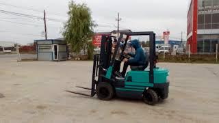motostivuitor 1.5 tone benzina Nissan