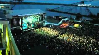 KASABIAN - Processed Beats @ Melt! Festival 2009