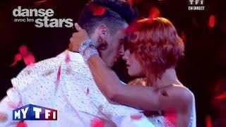 DALS S02 - Une rumba avec Baptiste Giabiconi et Fauve Hautot sur ''Beautiful'' (Christina Aguilera)