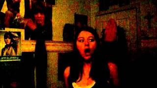 Freak the Freak Out by Victoria Justice cover