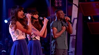 Classical Reflection vs Emmanuel Nwamadi: Battle Performance - The Voice UK 2015 - BBC One