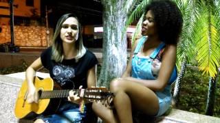 Maria Rita e Aline - Página de amigos (Chitãozinho & Xororó)