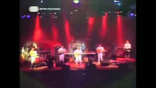 Rui Veloso - Não há estrelas no céu - Amadora 1990