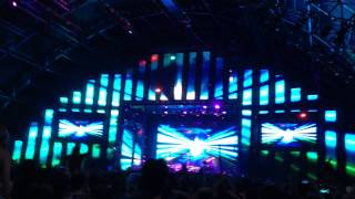 Empire of the Sun - We Are the People live @ Coachella 2014 Weekend 2