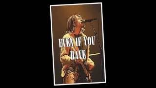 Nirvana - Breed (Lyrics)