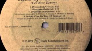 Circle of Native Vibes - Striking From Da' East (1999)