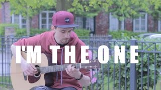 I'm The One - DJ Khaled ft. Justin Bieber (Fingerstyle Guitar Cover)