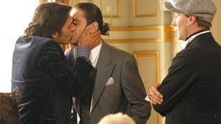 3 guys, 1 girl, 2 weddings. Película gay. Trailer