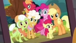 Apples to the Core Reprise (Colt Fandub)