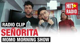 7LIWA FT. DJ HAMIDA - SEÑORITA [RADIO CLIP]