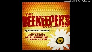 The beekeepers feat mystro - queen bee (dr rubberfunk club mix)