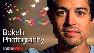 Photography Tips   Bokeh Photography Tutorial   Kingston IndieHACK EP 5