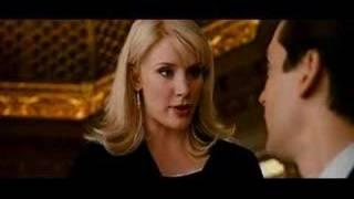 Spider-Man 3 Gwen at Restaurant Clip