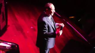 Paul Anka - You Are My Destiny - Live May 20, 2016