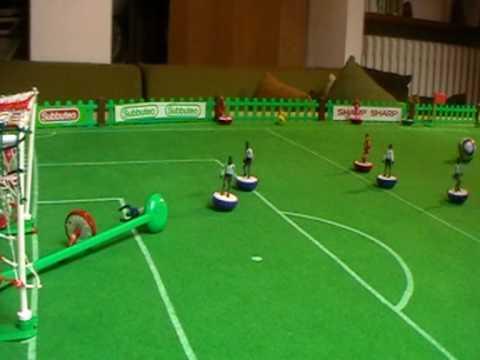 ARGENTINA VS HAN GUK 1-1 SOUTH AFRICA 2010