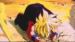 Dragonball Z Ost - Death Of A Hero