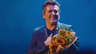 Thomas Anders - Live Concert in Hanoi, November 26-27, 2016 Aftershow movie