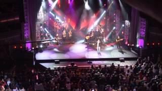 Leandro - Conta-lhe (Live)