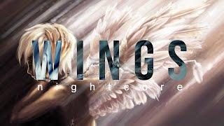 BTS - Wings (Nightcore)