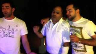 """""""Vou Chamar a Música"""" - worst karaoke ever"""