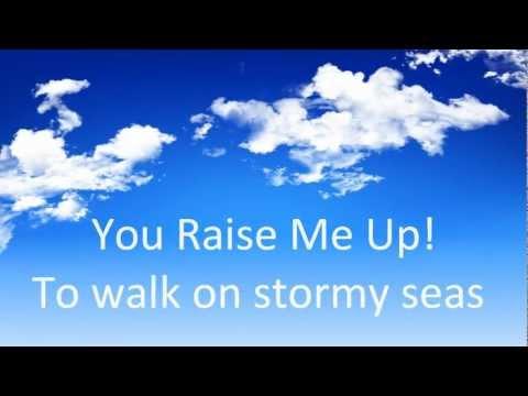 You Raise Me Up Karaoke HD ♥Lena Park Version♥ - YouTube