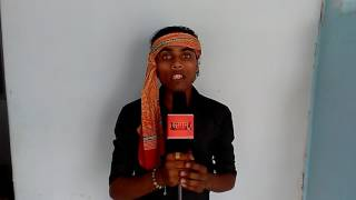 Singer Rohit Raj Ankush ,Sargam TV Interview