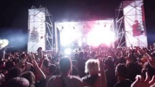 Comah LIVE @ Tilliacum Festival (June 2017)