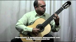 Mais Perto Quero Estar - Nearer My God To Thee - Marinho Oliveira