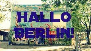 Hallo Berlin! L'Isola delle Rose 2012 | Radioshow Promo