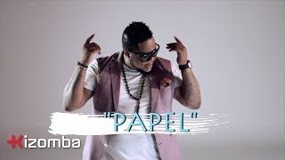 Tchobolito Mrpapel - Papel (feat. Ary & Dicklas One) | Official Video