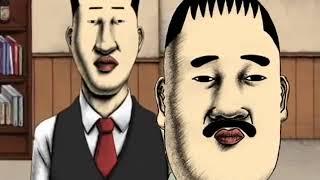 Great Detective Gordon by Takashi Taniguchi (Reupload)