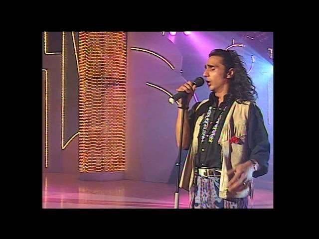 Video en directo de Antonio Flores - Siete Vidas
