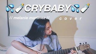 Crybaby • Melanie Martinez // cover