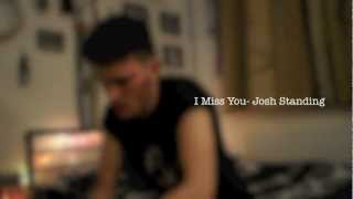 Beyonce 'I Miss You' - Josh Standing (Cover)