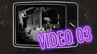 VÍDEO 03 - Hello Dolly - versão brasileira