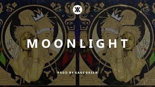 Jaden Smith x Willow Type Beat - Moonlight   Prod. Gage Green