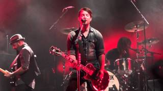 "David Cook - ""Come Back to Me"" (Live in San Diego 10-24-11)"
