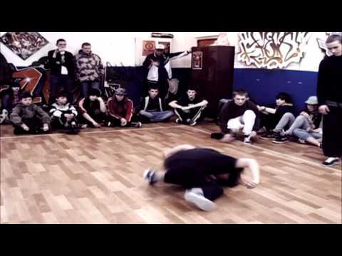 Break Monday vol.2 Ternopil City Battle HD