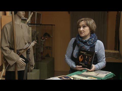 Видео-сюжет о музее-заповеднике, вышедший в программе «Салям» 30 января 2019