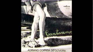 Adriano Correia de Oliveira - Como Hei-de Amar Serenamente