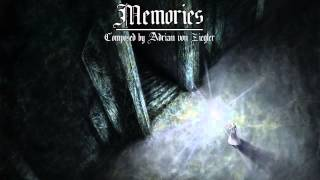 Fantasy Film Music - Memories