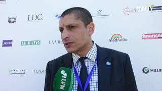 Déclaration de Amine Lahbichi, DSI de Cosumar