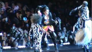 Ivete Sangalo Madison Square Garden - Desejo de Amar