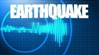 Thom Hartmann - Earthquake Live On Air!