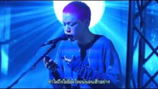 [Thaisub]Island-Oh hyuk Live in Understage