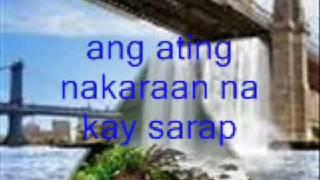 kung sakaling ikaw ay lalayo 0001
