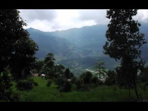 POKHARA – NEPAL – Nepalese Music – TRIP OCTOBER 2010