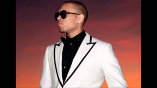 Chris Brown ft. J.Cole - Fine China (DJay Rome Remix)