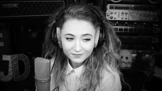 Mad World - Tears for fears - Gary Jules (Janet Devlin Cover)