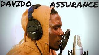 Davido - Assurance (Cover)